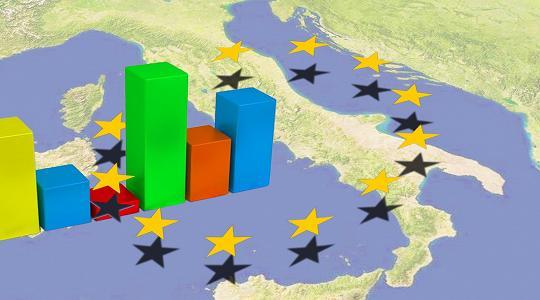 Wahlen Italien 2021