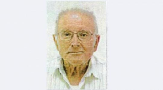 Ritrovato a Venezia l'anziano di Tolmezzo scomparso lunedì - TGR – Rai