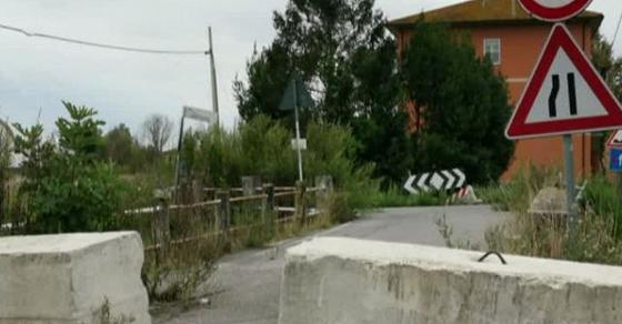 San Giuliano Terme: la protesta degli abitanti - TGR Toscana - TGR – Rai