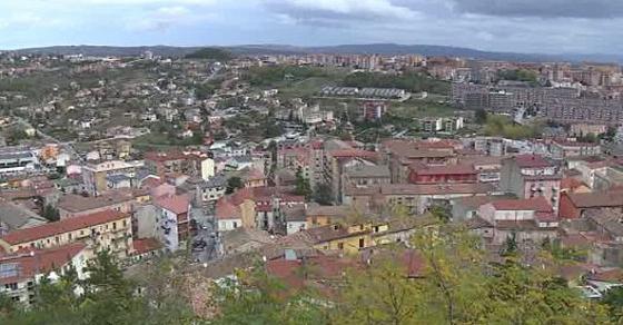 Bando periferie, sbloccati i fondi per Campobasso - TGR – Rai