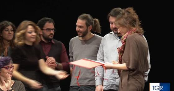 A Prato la consegna del Premio nazionale della Critica Teatrale - TGR – Rai