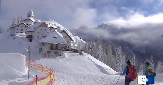 Sicurezza in montagna, con tutta questa neve quest'anno ...