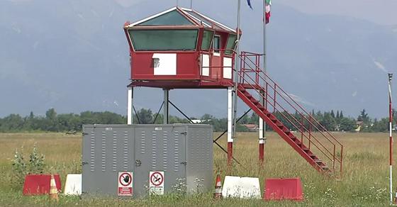 La GDF di Pordenone sequestra oltre mezzo milione all'Aero Club