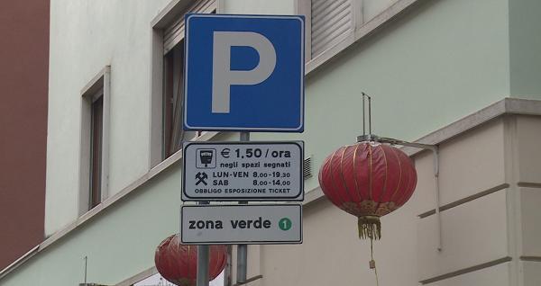 Trento, ritoccate al rialzo le tariffe dei parcheggi
