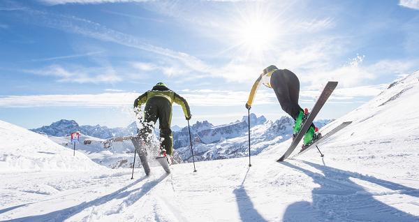 L schi 2021: regoles medemes e 100 milions de investiment