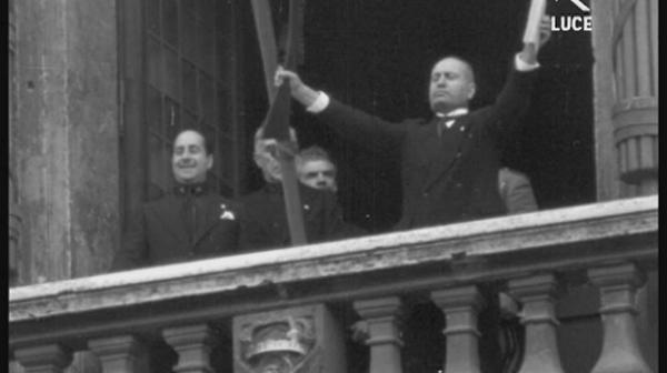 Discorso Camera Mussolini : Discorso stelle alla camera il discorso integrale di enrico letta