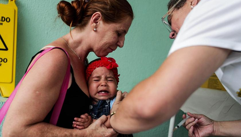 Nach Italienischem Vorbild: Pflichtimpfung Für Deutschland