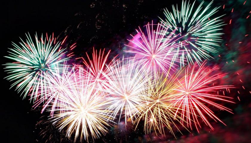 San Silvestro: vietati i fuochi d'artificio in tutta la Provincia - Cronaca  - TGR Bolzano