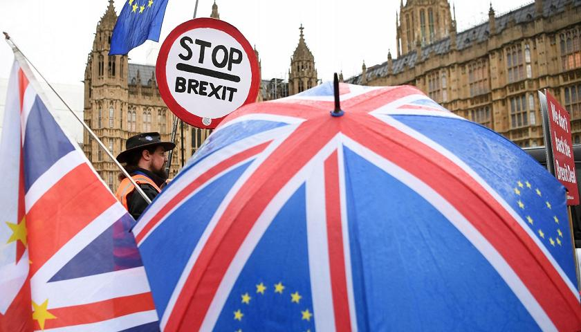 Brexit Neue Abstimmung