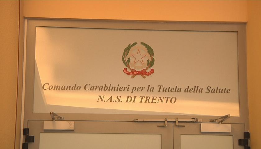 Legionella. Indagini dei NAS in tre alberghi della Paganella ...