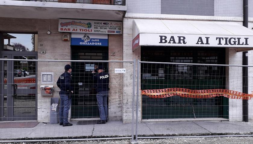 Disabile malmenato, un mese e mezzo di chiusura per un bar ...