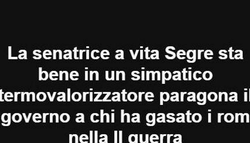 Venezia Frasi Razziste Di Un Professore Sui Social Esposto Dei