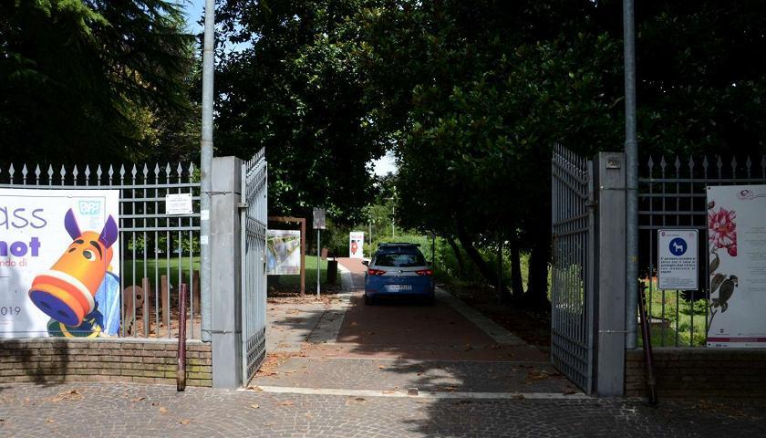 Blitz al Parco Galvani, permesso di soggiorno revocato a ...