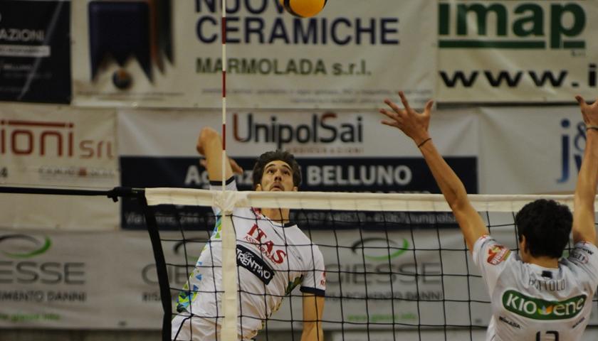 new product 30924 31274 Itas Trentino, sconfitta indolore con Padova - Sport - TGR ...
