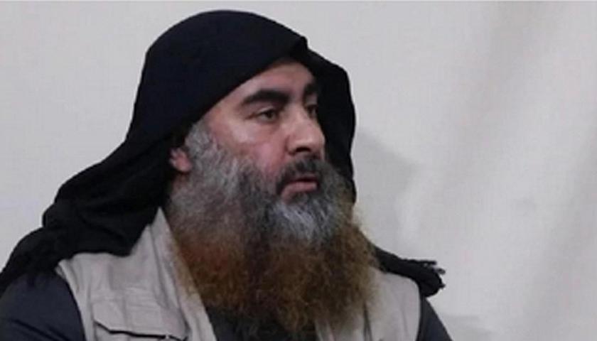 Us Prasident Trump Verkundet Tod Von Is Anfuhrer Al Baghdadi