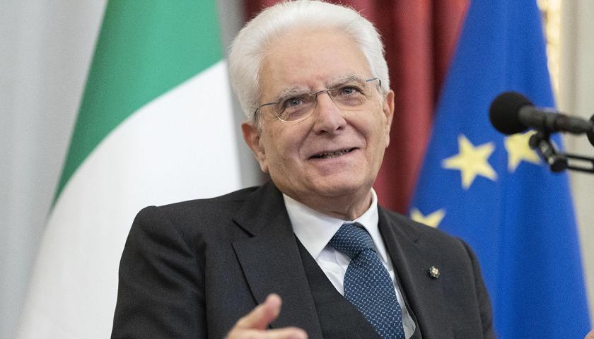 Vittime del nazifascismo: il presidente Mattarella visiterà il ...