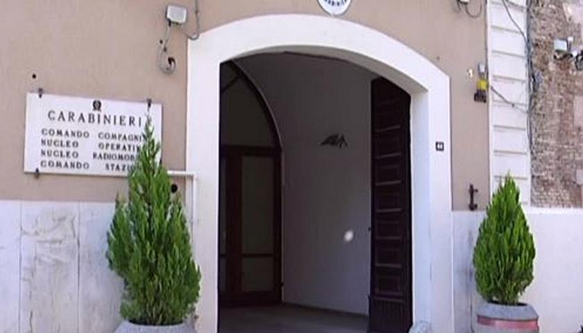 Arrestato per atti persecutori e sexting verso la ex compagna - Cronaca -  TGR Puglia