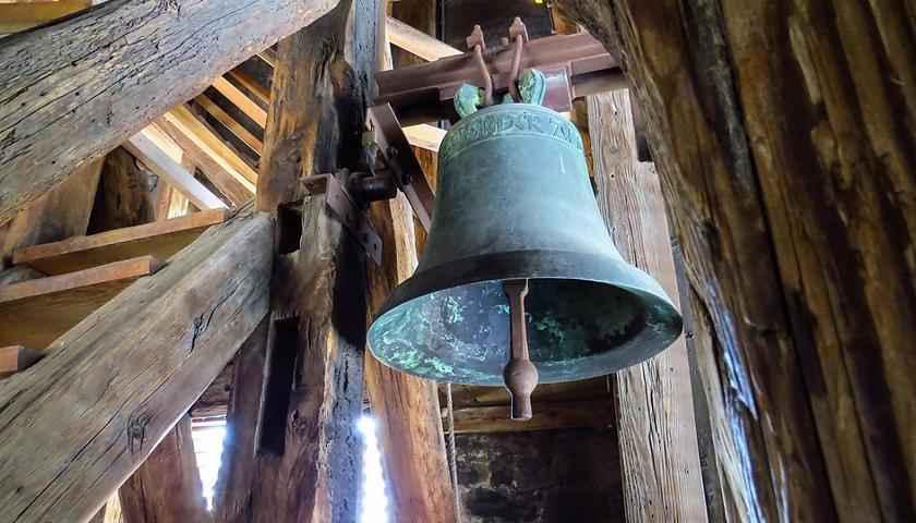 Läuten Heute Um 21 Uhr Die Glocken