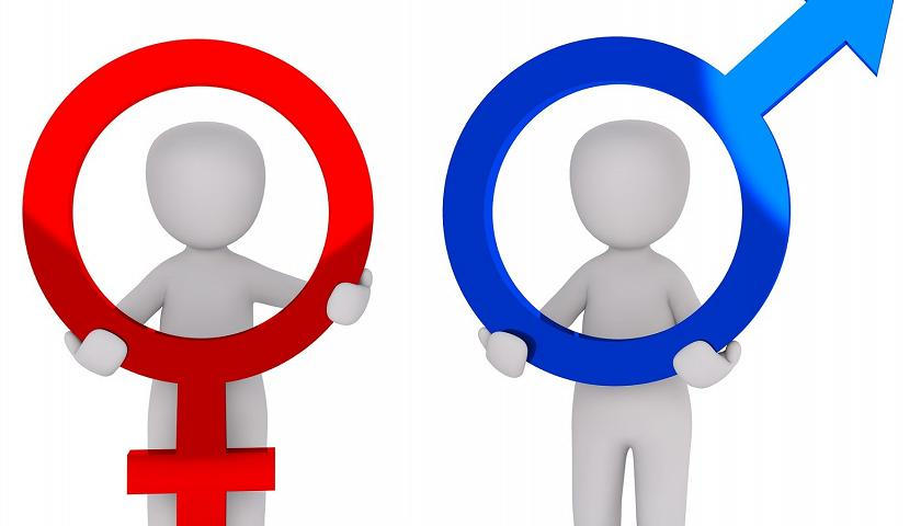 Geschlechter