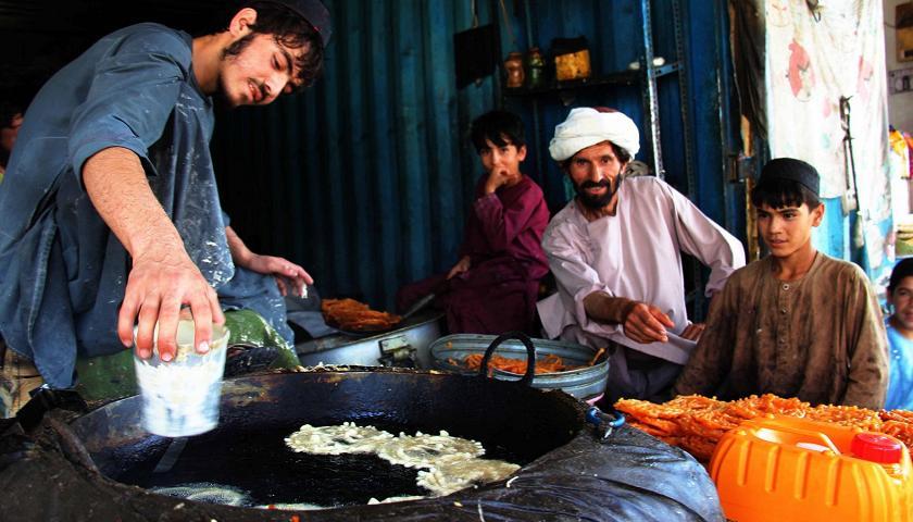 Ramadan Zu Ende