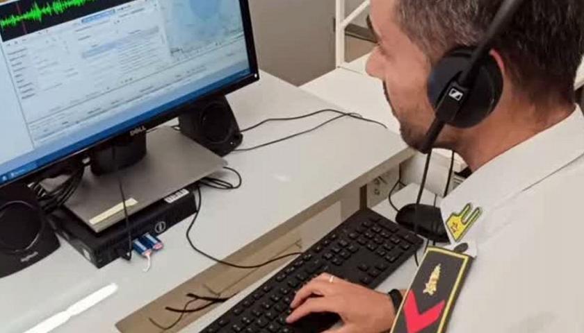 L'indagine della Guardia di Finanza di Udine coinvolge 17 persone