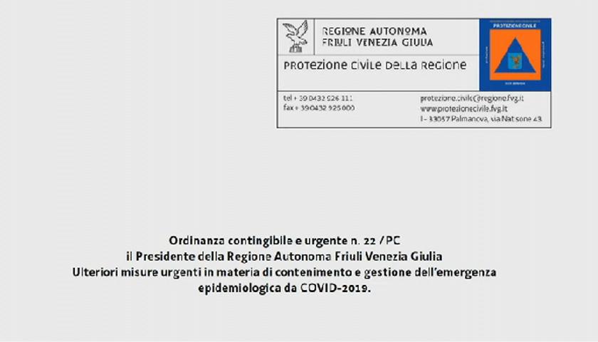 Ok Al Pubblico Nelle Manifestazioni Sportive Non Professionistiche Politica Istituzioni Tgr Friuli Venezia Giulia