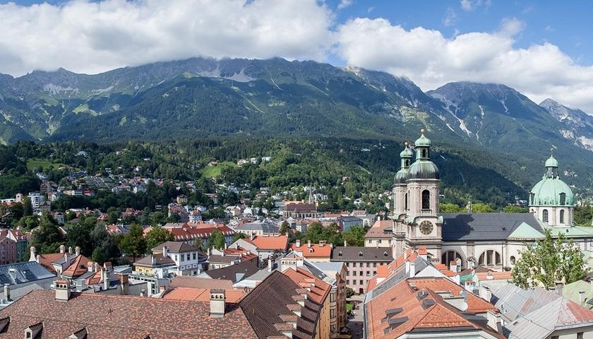 Reisewarnung Tirol