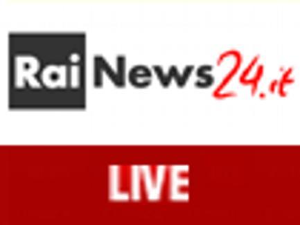 diretta rai news