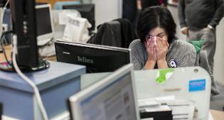 Istat, 21,8% giovani in cerca occupazione a 4 anni di diploma