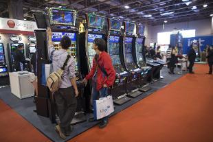 Legge di stabilita 2015 slot machine