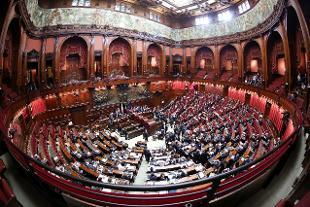 Costi della politica seduta tranquilla alla camera for Presenze camera deputati