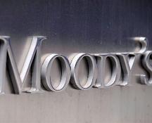 Moody's taglia l'outlook dell'Italia a negativo