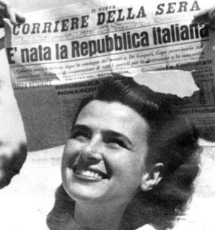 10 marzo 1946, la prima volta delle donne al voto in Italia - Rai News