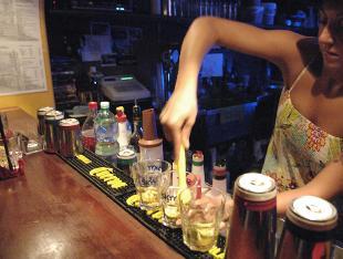 Il mamenko il monologo ha smesso di bere - La codificazione da alcolismo di fotografia