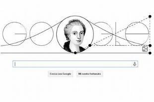google un genio della matematica nel doodle di oggi rai news google un genio della matematica nel doodle di oggi rai news