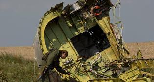 L'Olanda: un missile dei separatisti filorussi colpì l'aereo MH17 il 17 luglio 2014