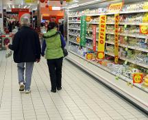 Inflazione, a gennaio sale dell'1 per cento rispetto all'anno scorso. Carrello della spesa più caro