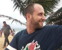 Ebola, il racconto di un sopravvissuto: