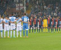 Calcio Serie A:  Genoa ed Empoli dividono la posta, 1-1 a Marassi