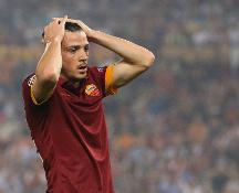 Serie A, la Roma contro la Samp per il riscatto