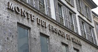 Mps: via libera della Bce all'operazione di salvataggio