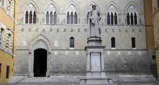 Mps, CdA nomina all'unanimità Morelli ad e dg