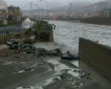 Genova, nuovo sversamento di idrocarburi nel torrente Polcevera. Ma le autorità rassicurano