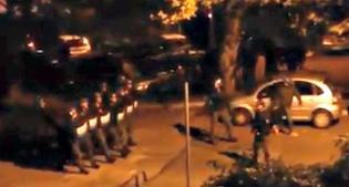 Roma, riesplode la violenza a Tor Sapienza: impedito agli stranieri l'ingresso in un bar