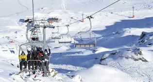 Incidenti in montagna cinque morti sulle alpi rai news for Cabine vicino montagna di sangue