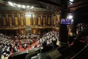 Commissione Giustizia Senato Calendario.Corruzione Salta L Esame Del Ddl Al Senato Barricate Di