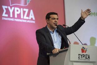 Tsipras credito ponte ma senza la troika oggi dibattito for Oggi in parlamento