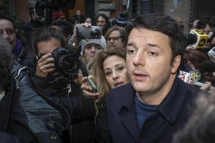 """Giustizia, Renzi su Facebook: """"Reazioni ridicole sulle ferie"""""""