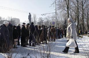 La Russia concede agli ucraini permessi di soggiorno più lunghi ...