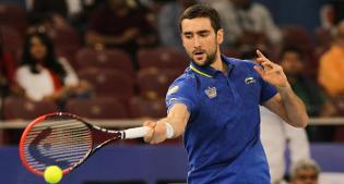 Tennis, la finale di Davis tra Croazia e Argentina